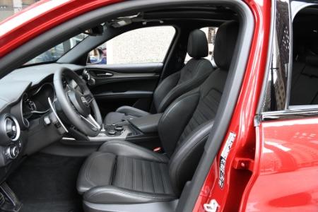 Used 2019 Alfa Romeo Stelvio Ti Sport | Chicago, IL