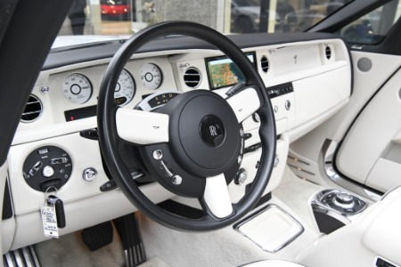 Used 2016 Rolls-Royce Phantom Drophead Coupe  | Chicago, IL