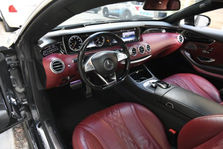 Used 2015 Mercedes-Benz S-Class S550 4MATIC FIRST EDITION | Chicago, IL