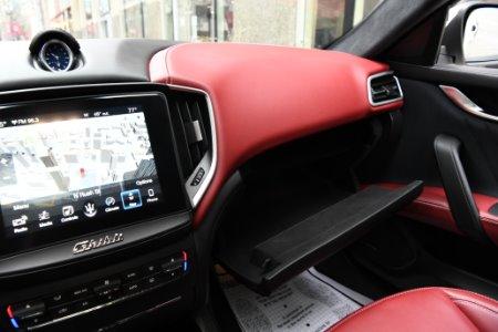 Used 2017 Maserati Ghibli S Q4 | Chicago, IL