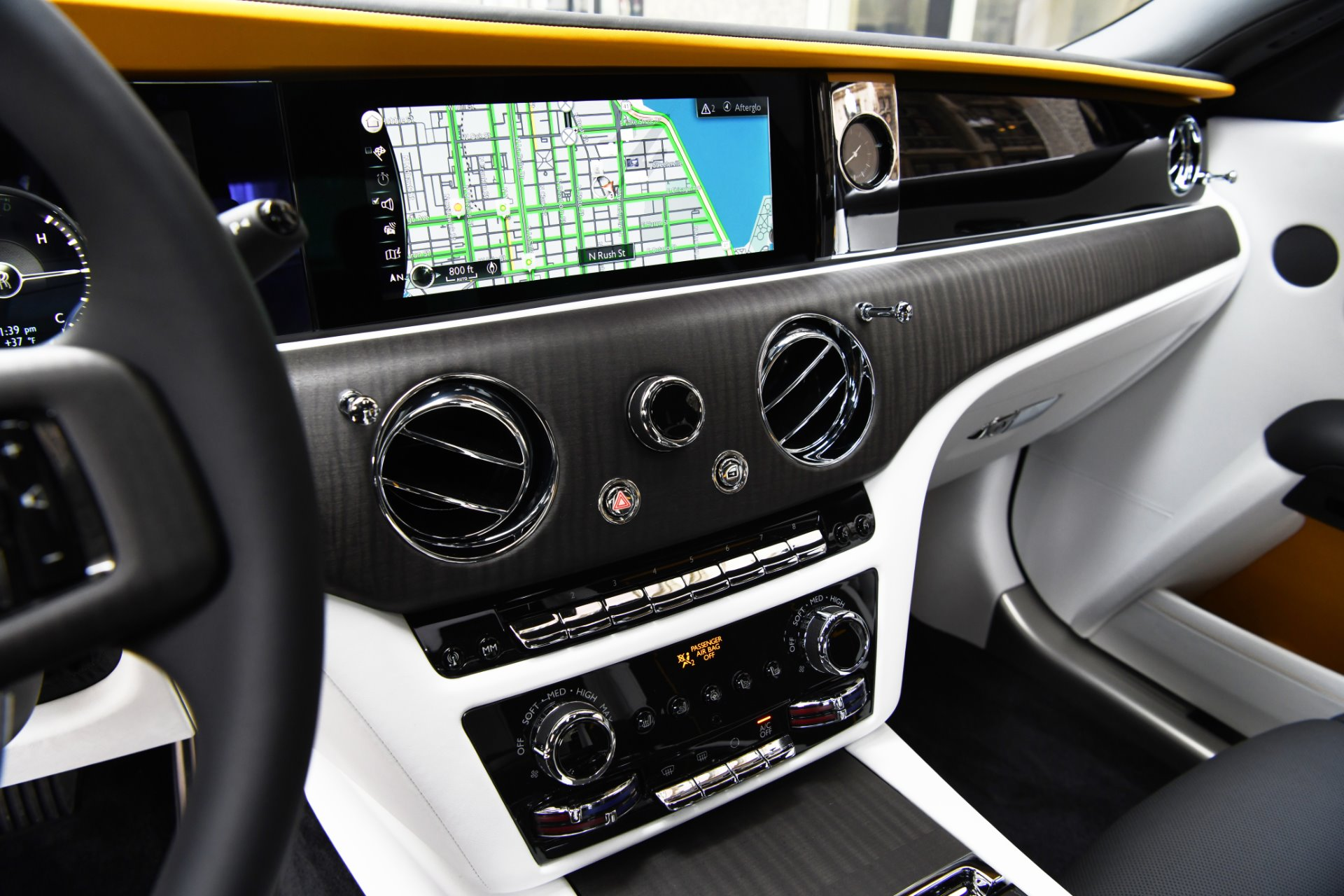 Used 2021 Rolls-Royce Ghost    Chicago, IL