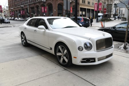 New 2020 Bentley Mulsanne Speed  | Chicago, IL