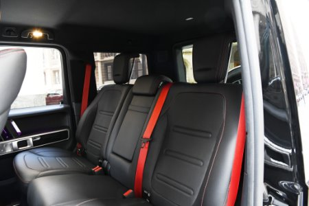 Used 2019 Mercedes-Benz G-Class G 550 | Chicago, IL