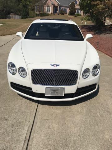 Used 2015 Bentley Flying Spur v8 V8 | Chicago, IL