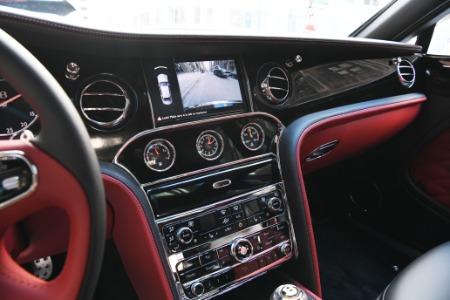 New 2020 Bentley Mulsanne Speed  | Chicago, IL