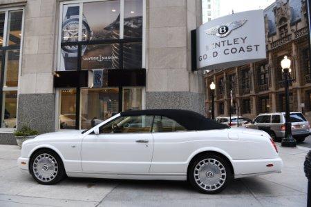 Used 2009 Bentley Azure  | Chicago, IL