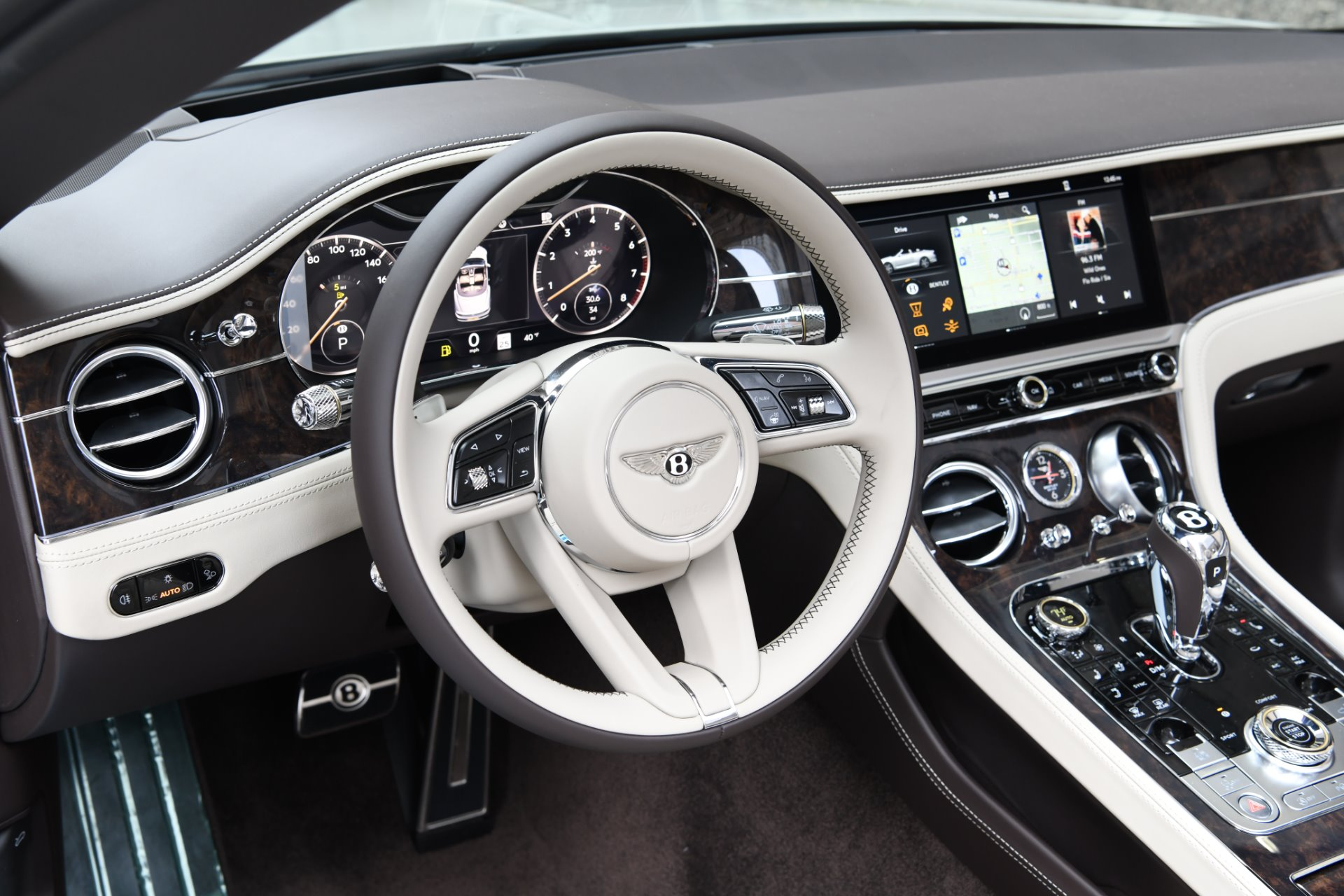 New 2021 Bentley Continental GT V8 Convertible  | Chicago, IL