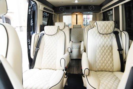 Used 2020 Mercedes-Benz Sprinter Cargo 2500 | Chicago, IL