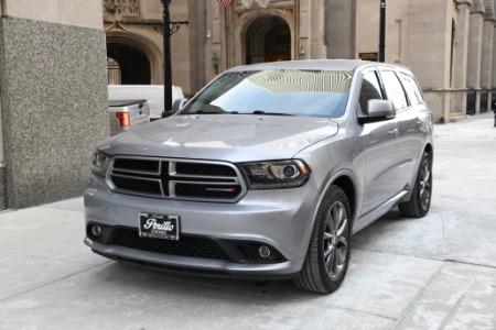 Used 2018 Dodge Durango GT   Chicago, IL