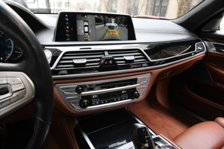 Used 2018 BMW 7 Series 750i | Chicago, IL
