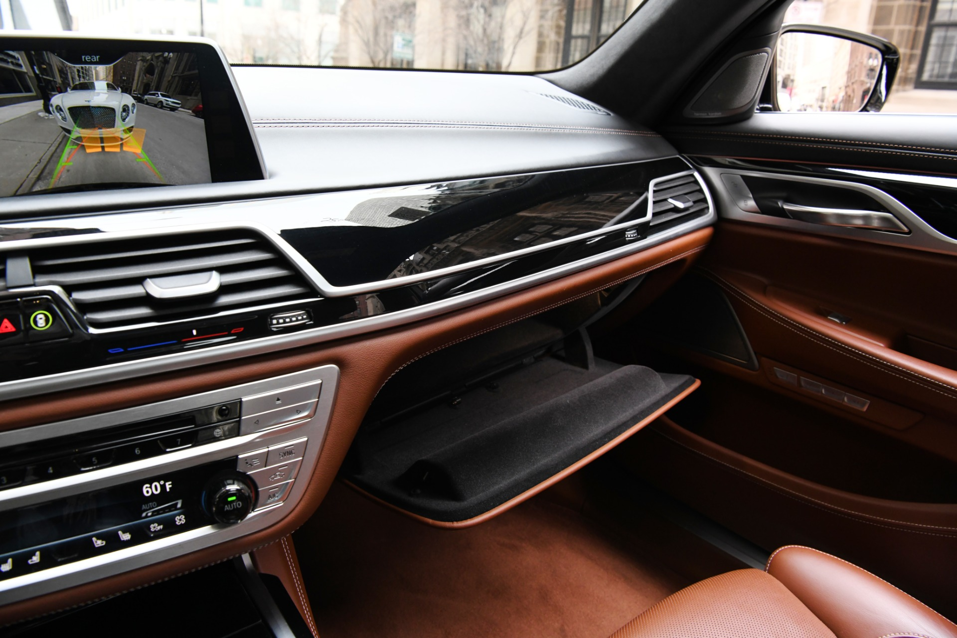 Used 2018 BMW 7 Series 750i   Chicago, IL