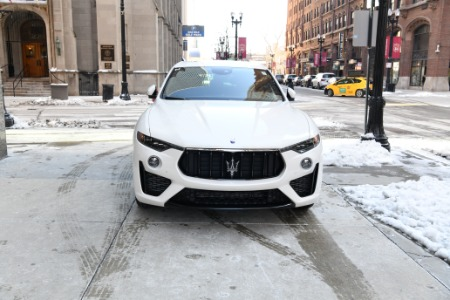 New 2021 Maserati Levante GranSport | Chicago, IL