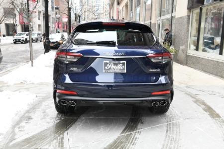 New 2021 Maserati Levante S GranSport | Chicago, IL