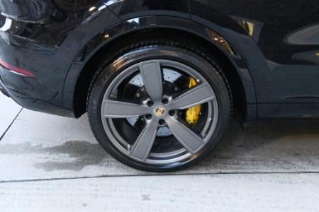 Used 2020 Porsche Cayenne Turbo S E-Hybrid Coupe | Chicago, IL