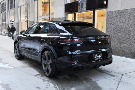Used 2020 Porsche Cayenne Turbo S E-Hybrid Coupe | Chicago, IL
