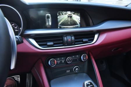 New 2021 Alfa Romeo Stelvio  | Chicago, IL