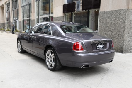 Used 2016 Rolls-Royce Ghost  | Chicago, IL