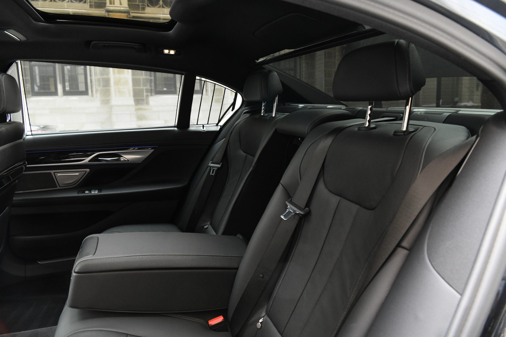 Used 2018 BMW 7 Series 740e xDrive iPerformance M Sport | Chicago, IL