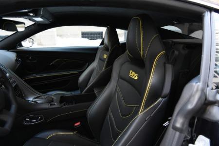 Used 2020 Aston Martin DBS Superleggera | Chicago, IL