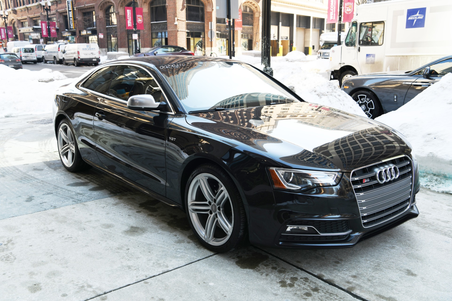 Used 2014 Audi S5 3.0T quattro Premium Plus | Chicago, IL