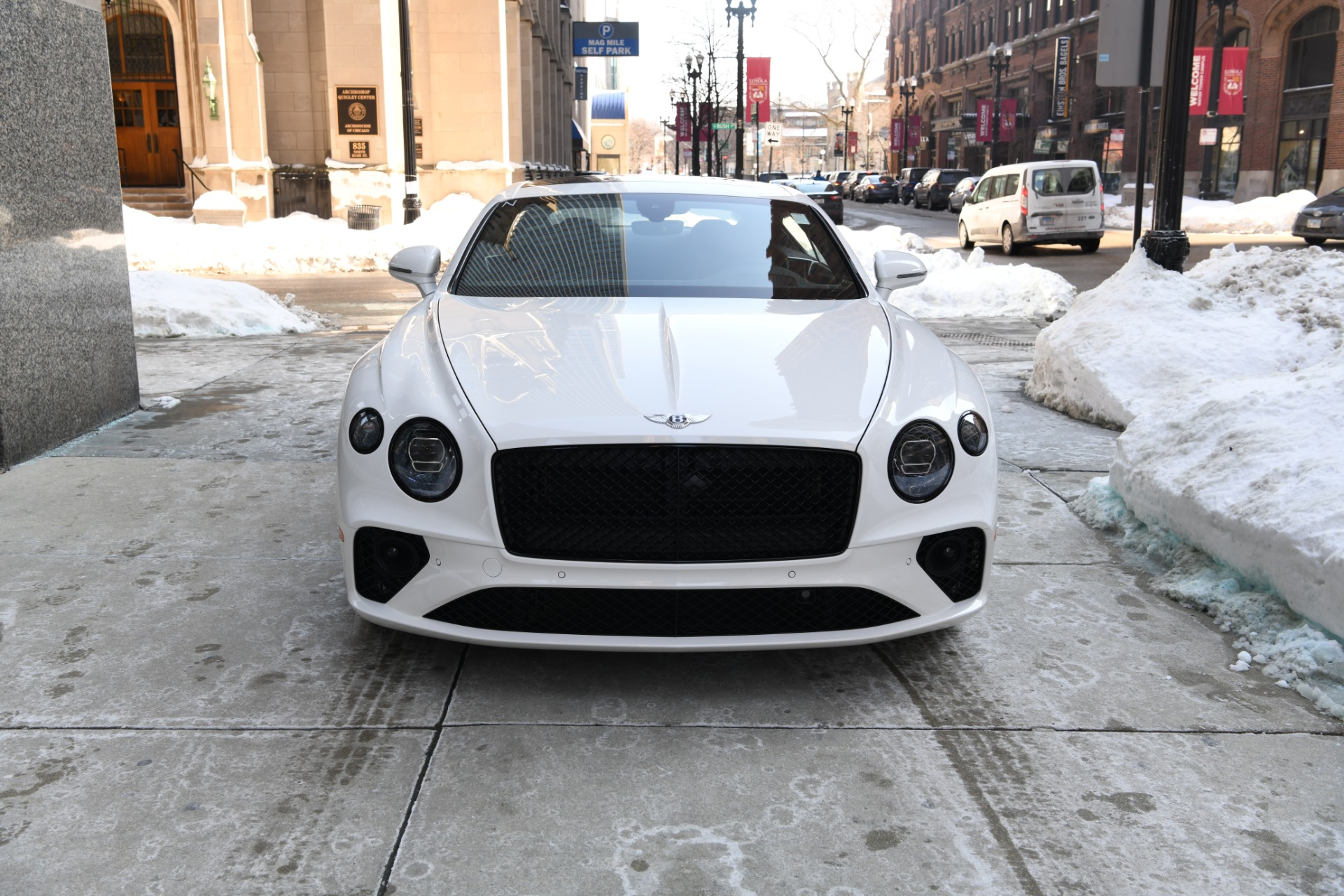New 2021 Bentley continental GT V8  | Chicago, IL