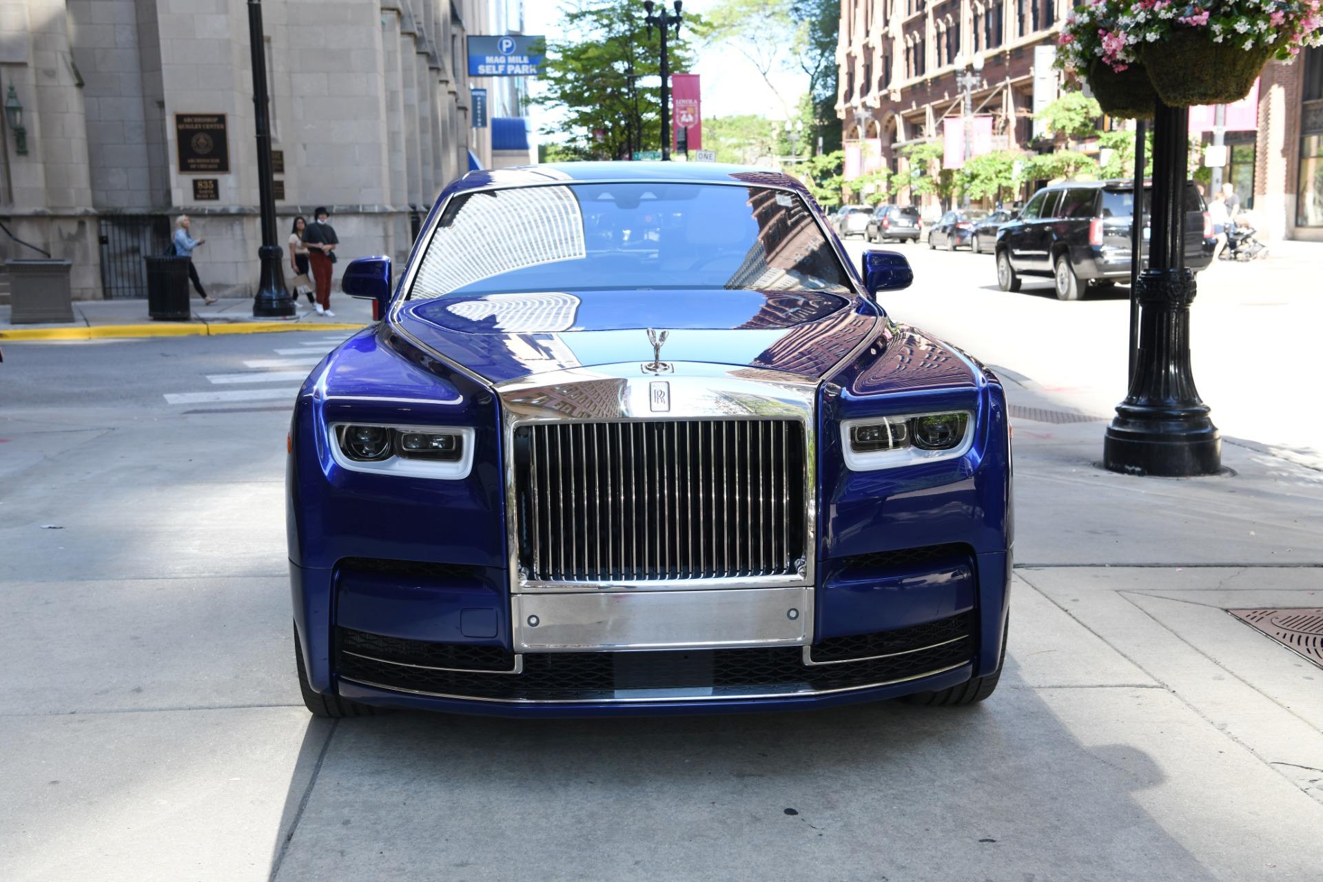 Used 2019 Rolls-Royce Phantom  | Chicago, IL