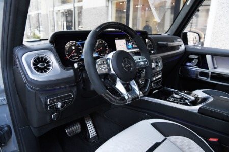 Used 2021 Mercedes-Benz G-Class AMG G 63 | Chicago, IL