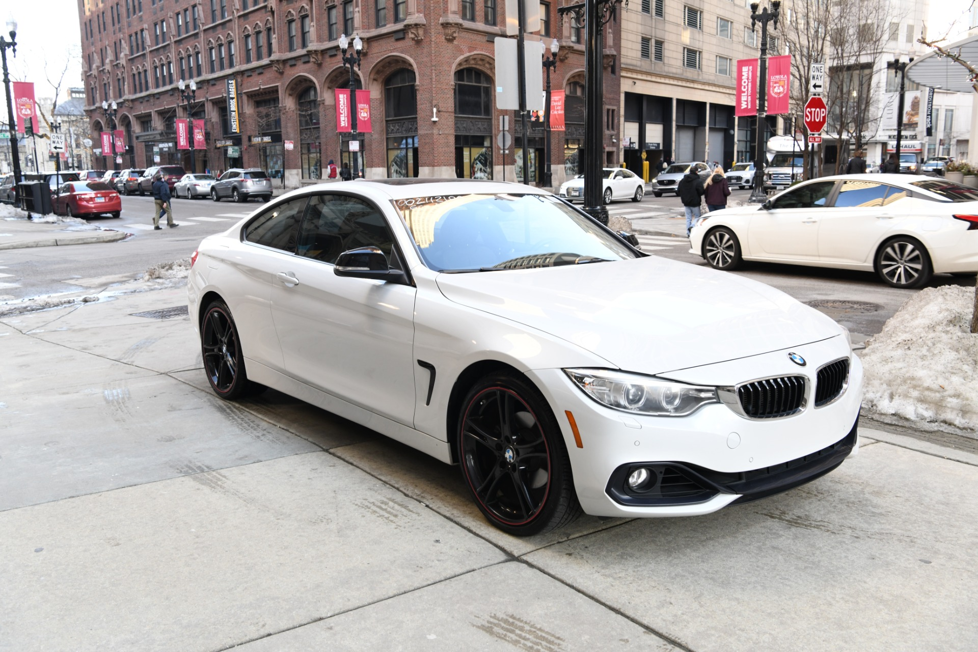 Used 2015 BMW 4 Series 428i xDrive | Chicago, IL