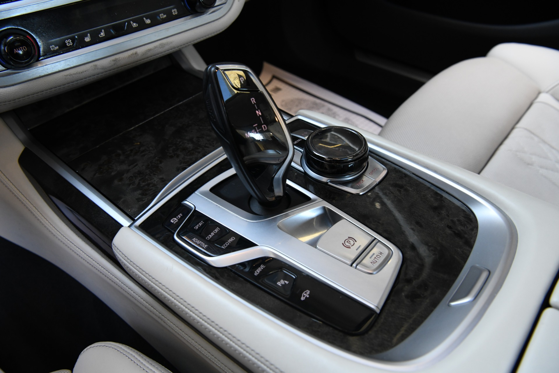 Used 2018 BMW 7 Series 740e xDrive iPerformance | Chicago, IL