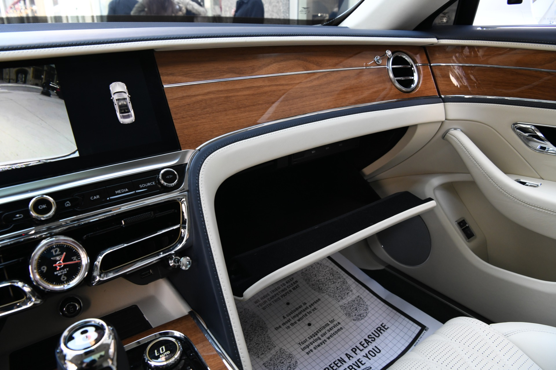 Used 2020 Bentley Flying Spur W12 W12   Chicago, IL