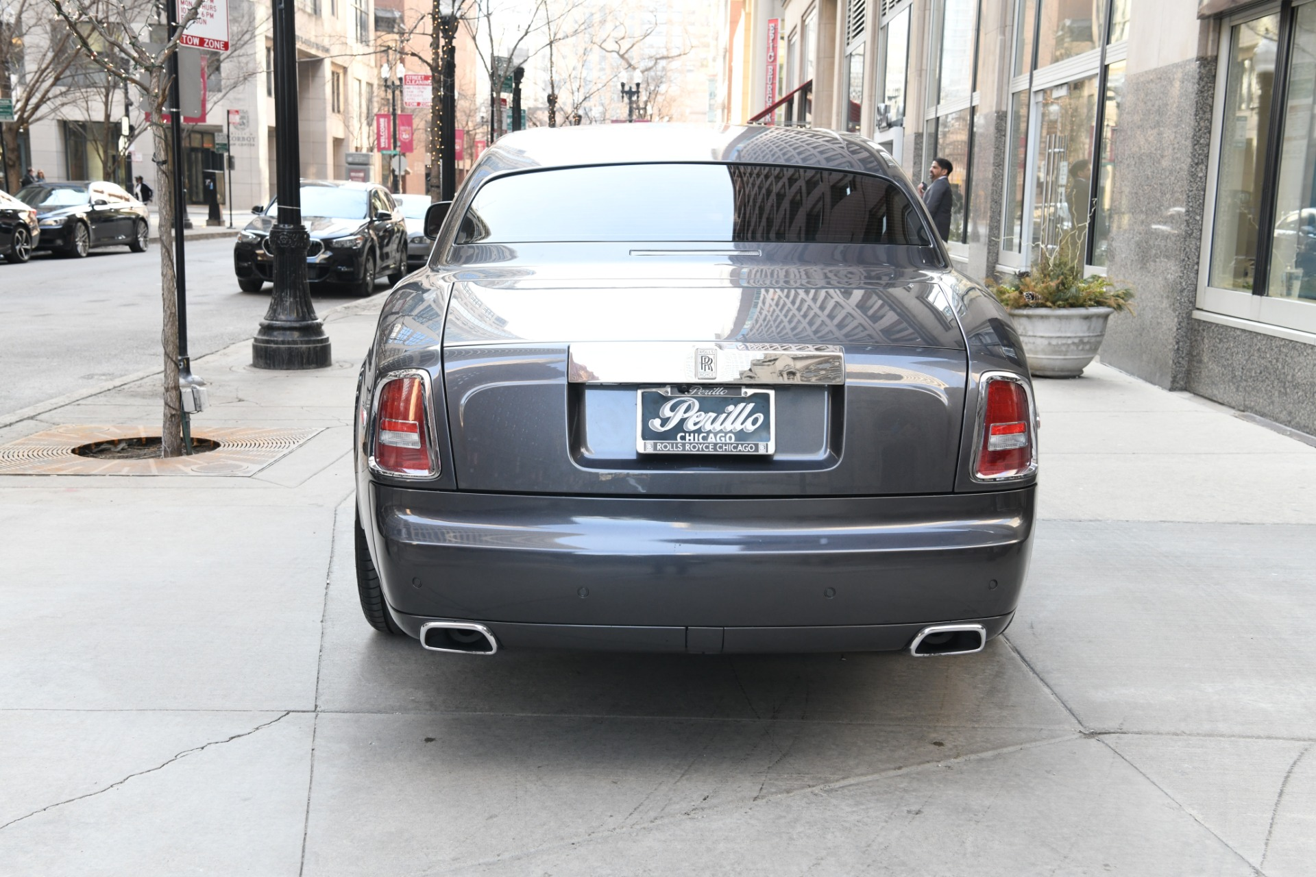 Used 2015 Rolls-Royce Phantom Coupe  | Chicago, IL