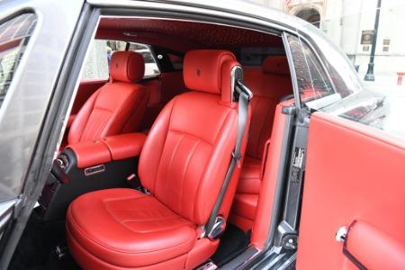 Used 2015 Rolls-Royce Phantom COUPE | Chicago, IL