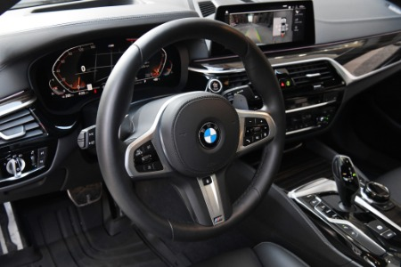 Used 2020 BMW 5 Series 540i xDrive | Chicago, IL