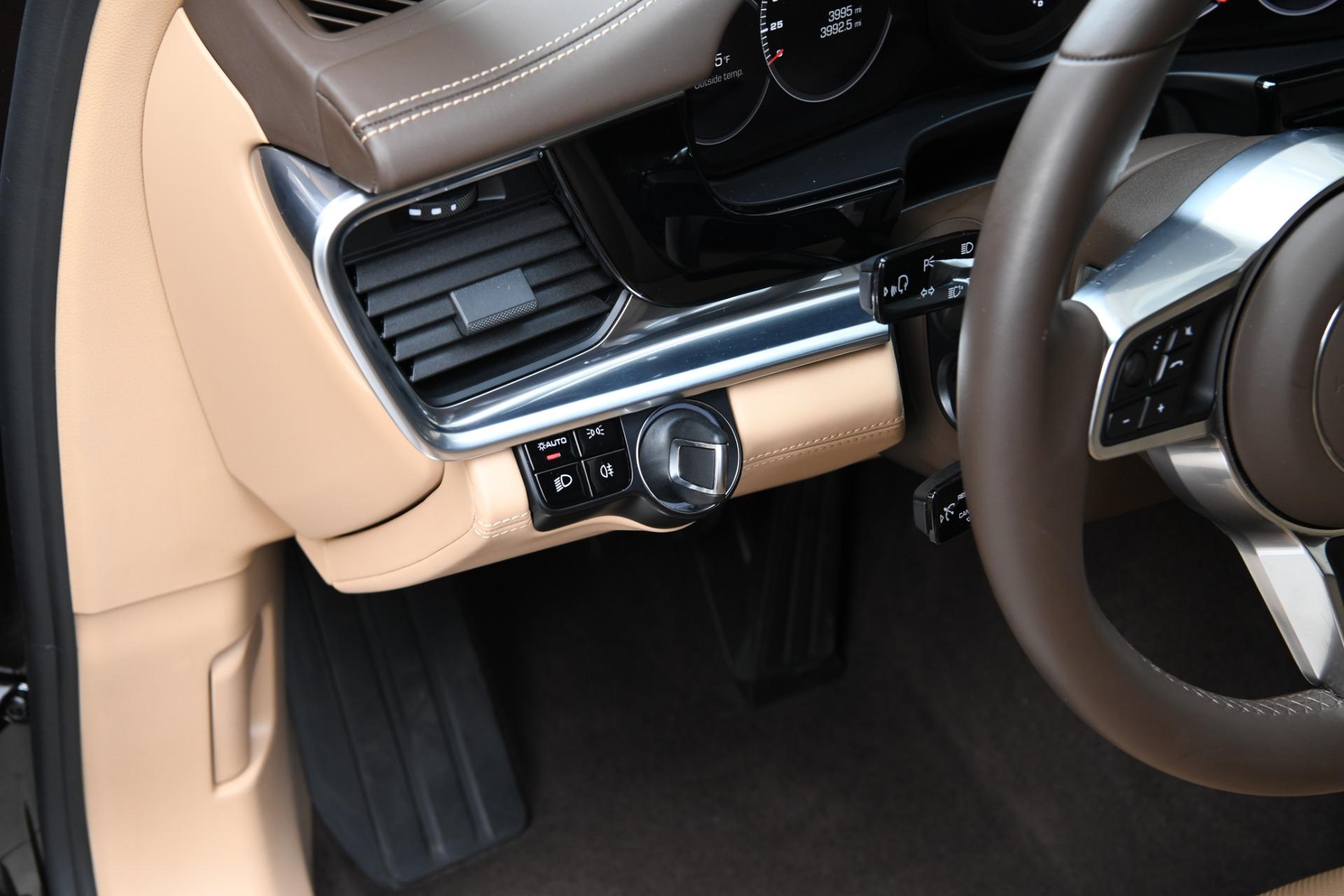 Used 2018 Porsche Panamera  | Chicago, IL