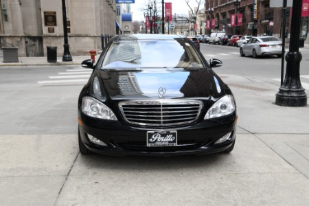 Used 2007 Mercedes-Benz S-Class S 600 | Chicago, IL