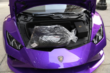New 2021 Lamborghini Huracan EVO LP 610-2 EVO   Chicago, IL