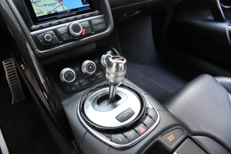 Used 2014 Audi R8 5.2 quattro | Chicago, IL