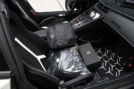Used 2021 lamborghini Aventador Roadster LP 770-4 SVJ   Chicago, IL