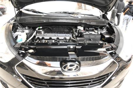 Used 2012 Hyundai Tucson    Chicago, IL