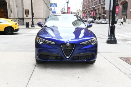New 2021 Alfa Romeo Stelvio Ti | Chicago, IL