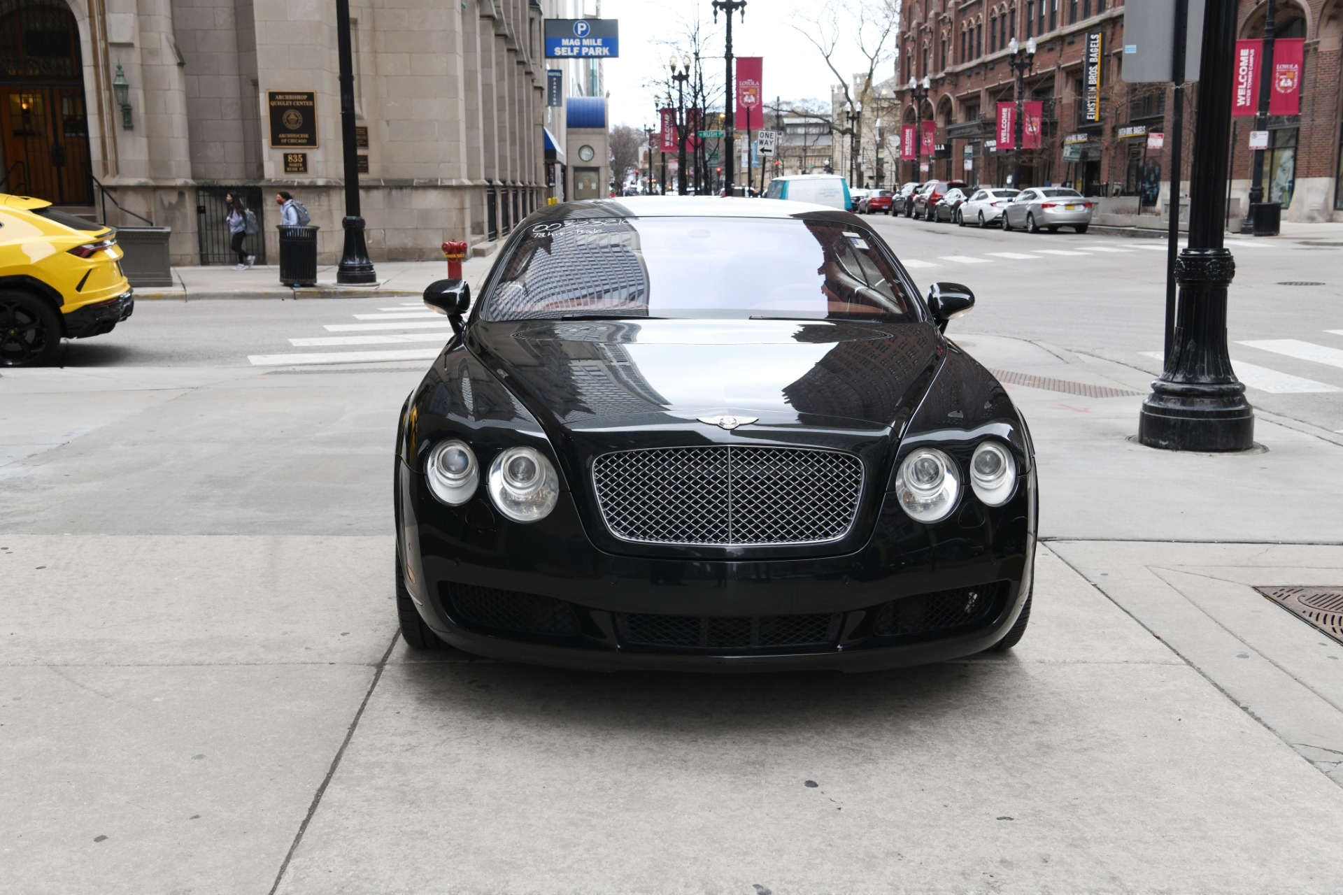 Used 2005 Bentley continental GT GT Turbo | Chicago, IL