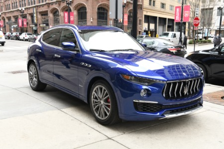 New 2021 Maserati Levante GranLusso | Chicago, IL