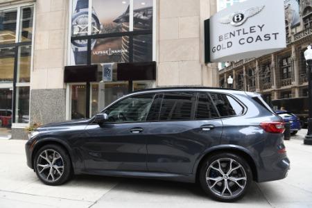 Used 2019 BMW X5 xDrive50i-Msport | Chicago, IL