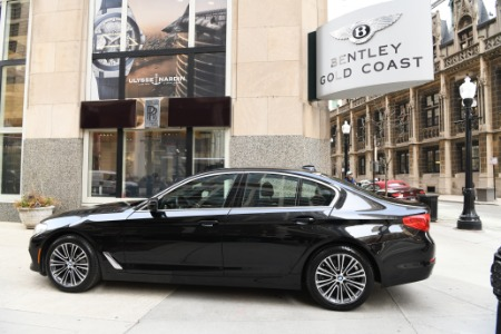 Used 2019 BMW 5 Series 530i xDrive   Chicago, IL
