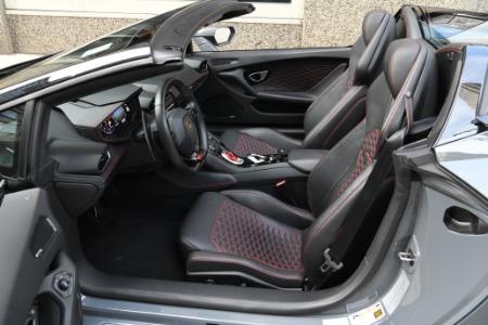 Used 2017 Lamborghini Huracan LP 610-4 Spyder | Chicago, IL