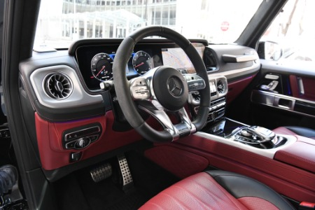 Used 2020 Mercedes-Benz G-Class AMG G 63   Chicago, IL