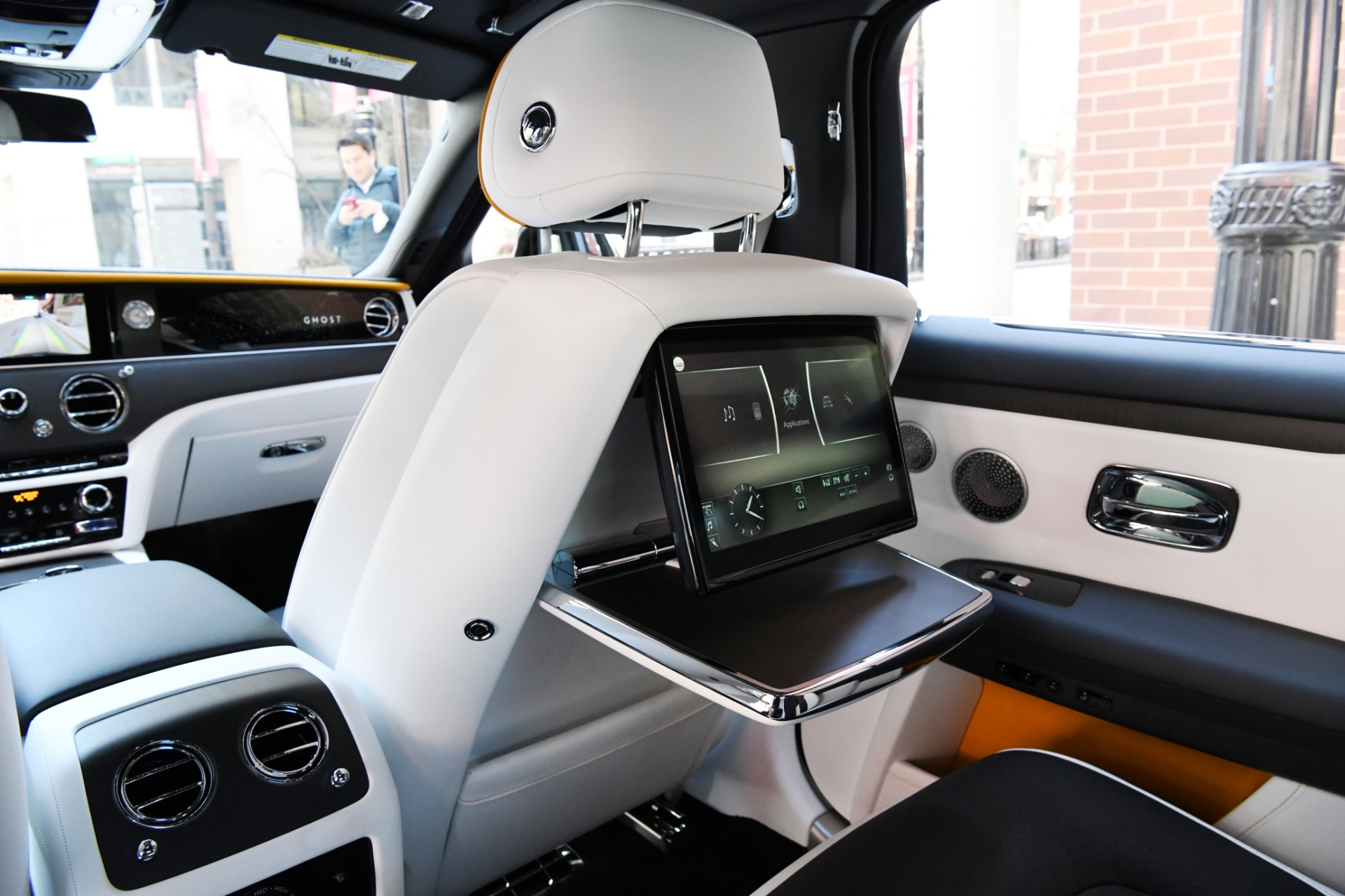 Used 2021 Rolls-Royce Ghost  | Chicago, IL
