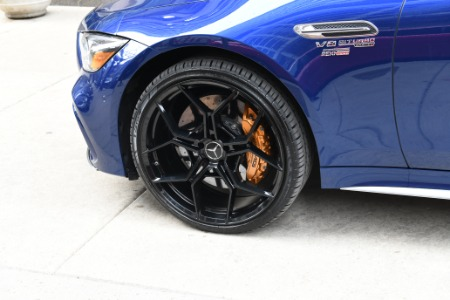 Used 2019 Mercedes-Benz AMG GT 63 S | Chicago, IL