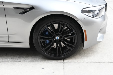 Used 2018 BMW M5  | Chicago, IL