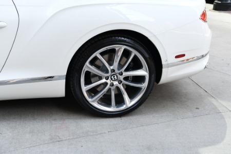 New 2021 Bentley Continental GT V8 Convertible GT V8 | Chicago, IL
